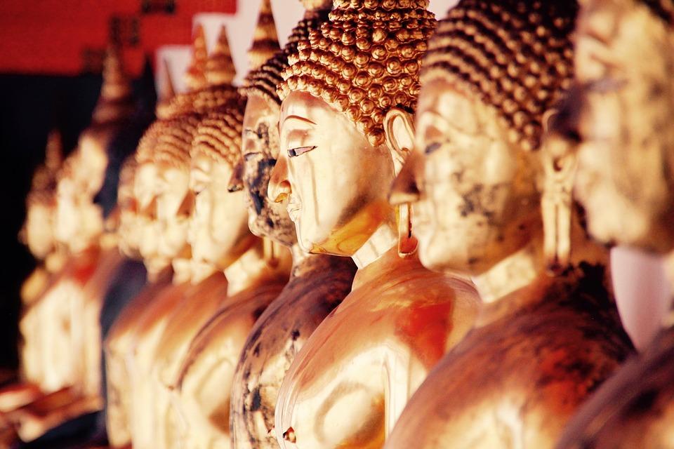 タイの首都であるバンコクの正式名称はめちゃくちゃ長い