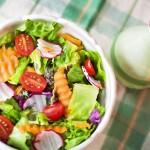 サラダ味の由来や意味とは?結局は何の味のことなの?