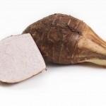 里芋の粘りの効能とは?実はムチンは含まれていないことが判明