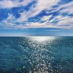 海水の塩辛い味は一定に保たれている?それとも変わっている?