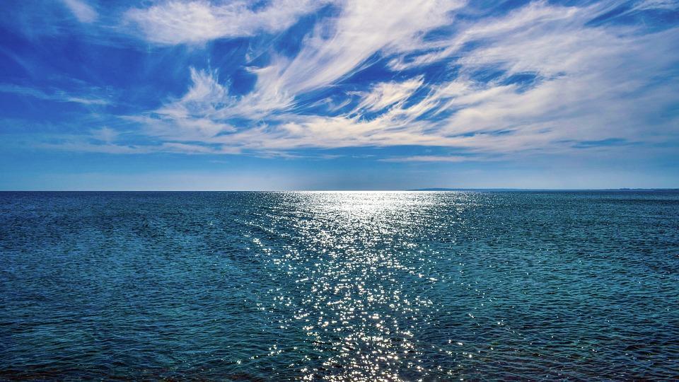 海水味一定変わる