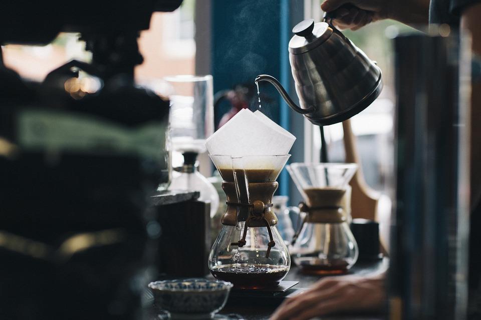 コーヒーの雑学や知識を解説、意外と知らない健康効果。