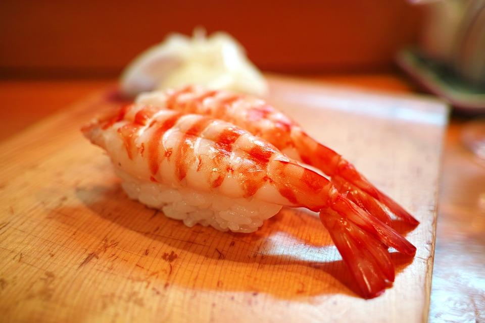 回転寿司美味しい見分け方ネタ