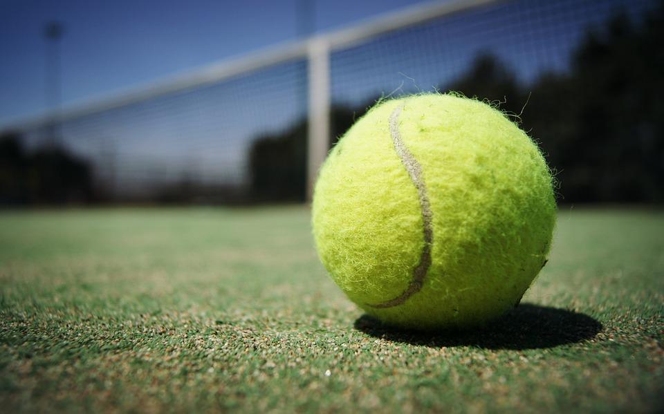 テニス点数数え方