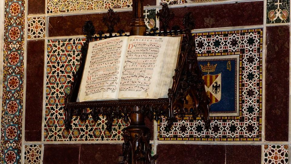 ハレルヤの意味と語源、讃美歌の歌詞と意味は?