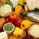 食べ物雑学クイズ
