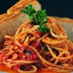 パスタとスパゲティの違いは?色々ありすぎてわかんない!