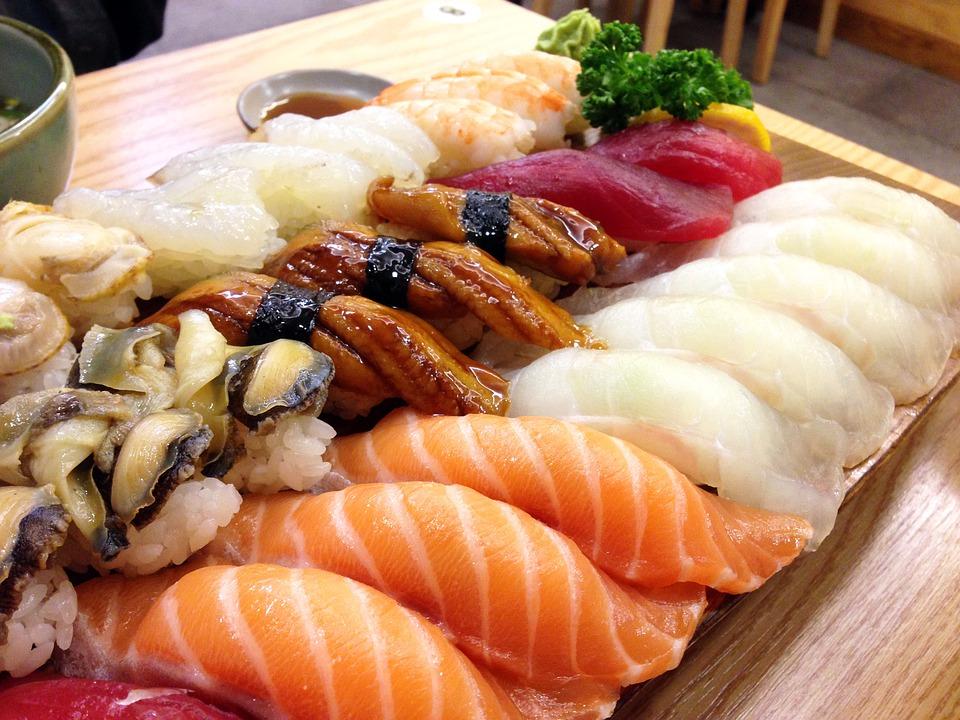 寿司 用語 意味