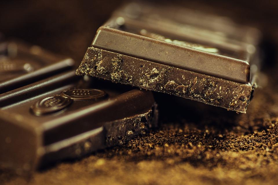 チョコレートに致死量があるの!?体重の1割という噂が・・・