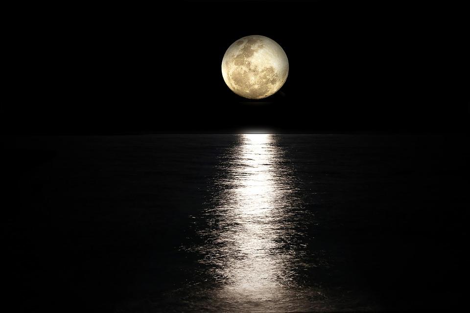 月の土地、実は購入できるんです!買い方と値段は!?