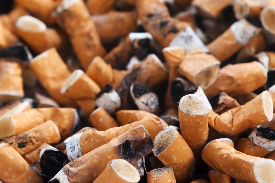 【禁煙】タバコの原価って?タバコ1本で寿命はどれぐらい縮むの?