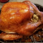 クリスマスに七面鳥を食べる由来は?首の色が七変化!?