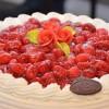 ショートケーキの意味と名前の由来、語源は?ショートって何?