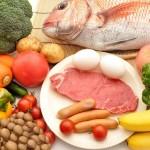 食べ物○×マルバツクイズ