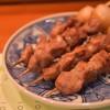 焼き鳥は串から外す?実は外さない方が美味しいって知ってた!?