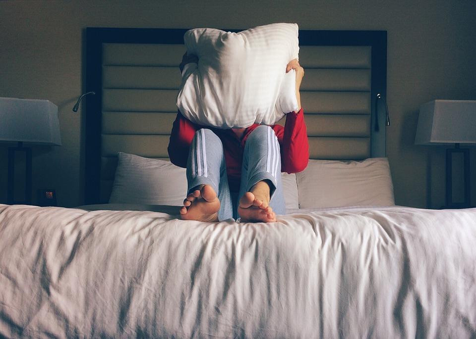 睡眠負債返済解消方法
