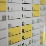 祝日と祭日と祝祭日の違いとは?一覧を基に解説します!