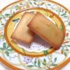 フィナンシェの意味や由来、語源とは?お菓子の雑学。
