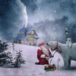 クリスマスイブのイブの意味や由来・語源とは?皆が勘違いの雑学!