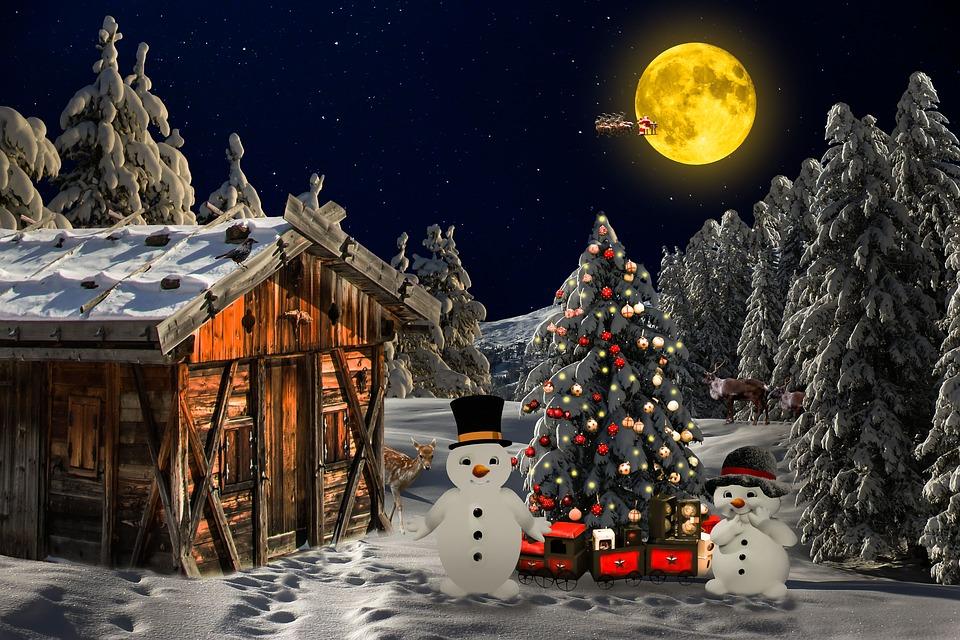 クリスマス雑学まとめ一覧飾り意味由来