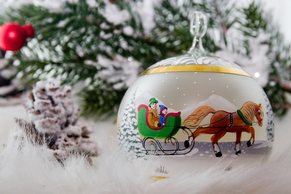 メリークリスマス意味語源由来