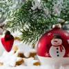 クリスマスツリーの飾りの意味や由来!星、靴下、ボール、ベル、杖は何?