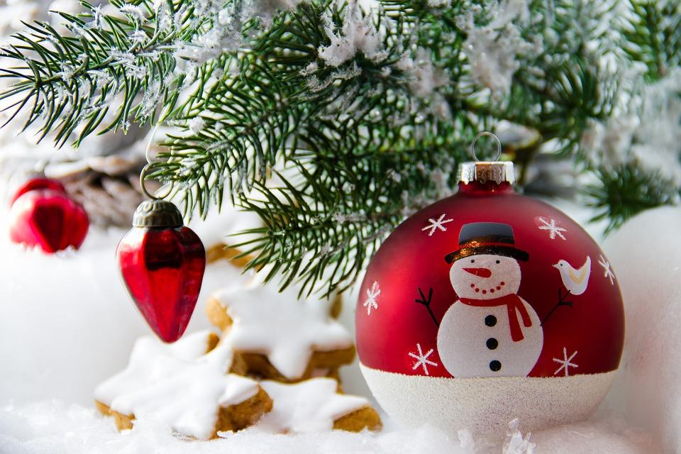 クリスマスツリー飾り意味由来