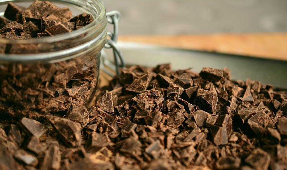 チョコレート発見コロンブス日本で最初
