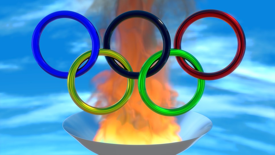 オリンピックやオリンピックマークの五輪の意味とは?