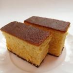 カステラの語源・由来とは?スペイン発祥なのに和菓子の理由。