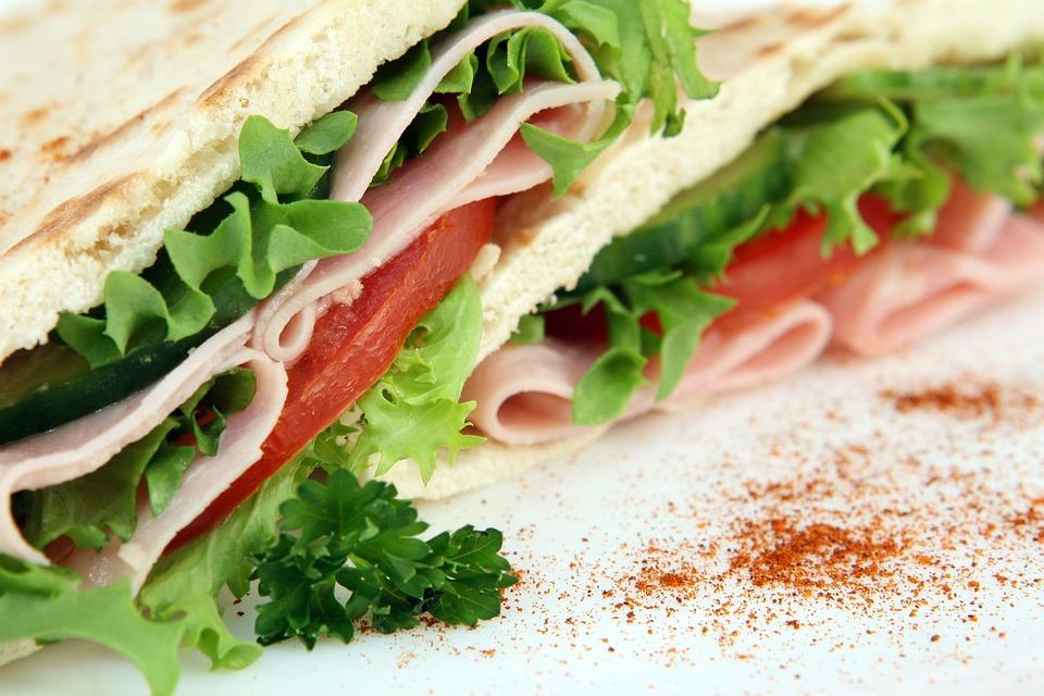 サンドイッチ由来語源雑学