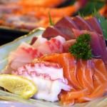 刺身の食用菊の正しい食べ方とは?そのまま食べていませんか?