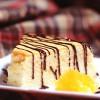 シフォンケーキの「シフォン」の意味や由来とは?ケーキの雑学。