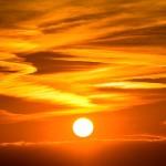 太陽に酸素が無いのに燃えている理由、実は酸素は関係が無い。