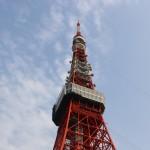 東京タワーの材料は戦車、その他東京タワーの面白い雑学を紹介。