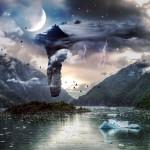 白昼夢の意味とは?由来や語源、白日夢との違いについて解説。