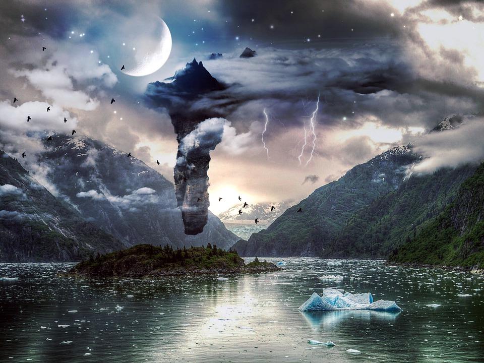 白昼夢意味由来白日夢
