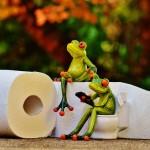 ティッシュをトイレに流してはいけない理由、紙なのになぜダメ?