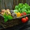水に浮く野菜と沈む野菜の違いとは?見分ける方法を解説。