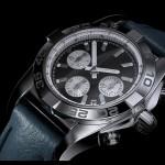 時計が10時10分を指した状態で販売されている理由を解説。