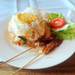 エスニックの意味、エスニック料理とはどこの国の料理?