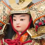 五月人形の意味や兜鎧を飾る由来を解説!こどもの日の雑学。