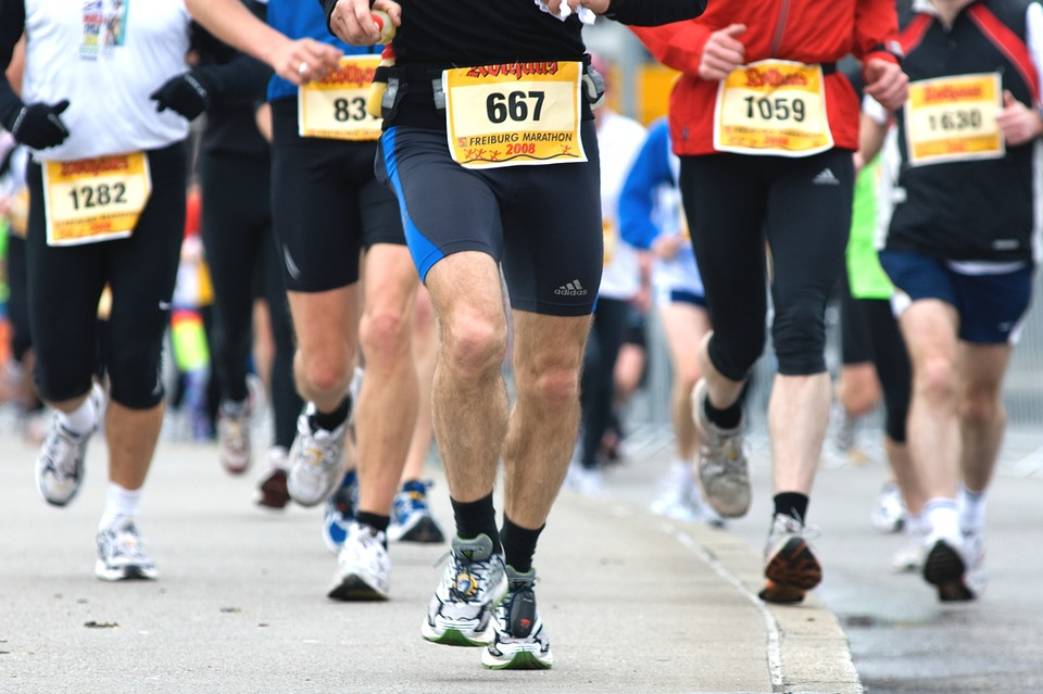 フルマラソン距離理由ハーフマラソン