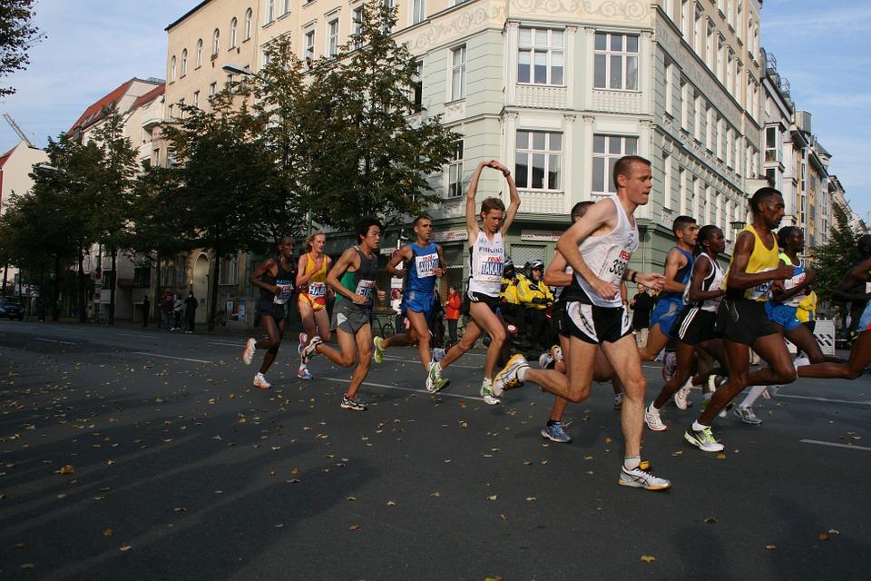 フルマラソン距離理由