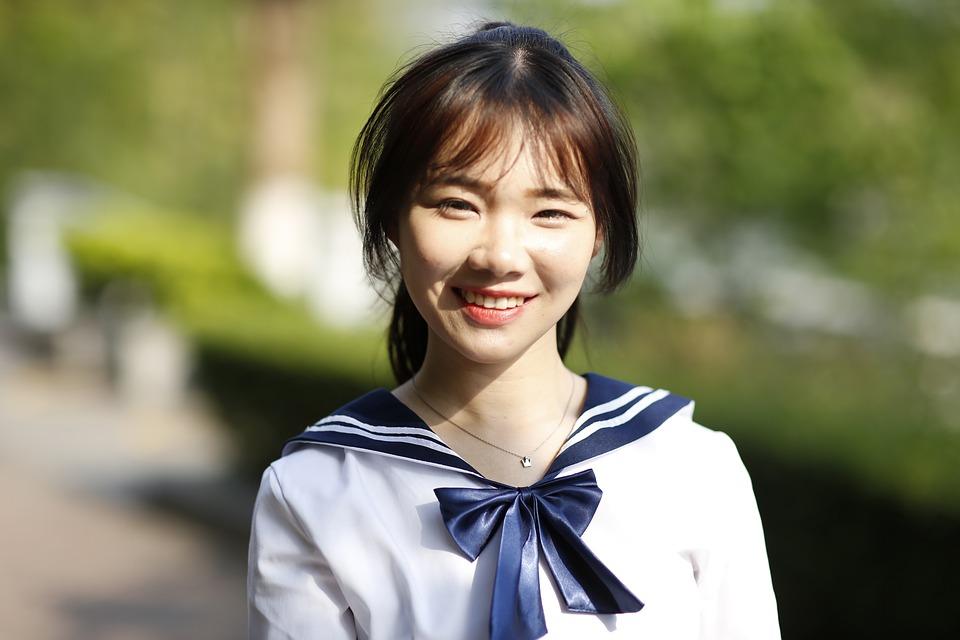 セーラー服海軍女学生理由