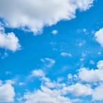 空が青い理由を子供にでもわかるように簡単に解説します。