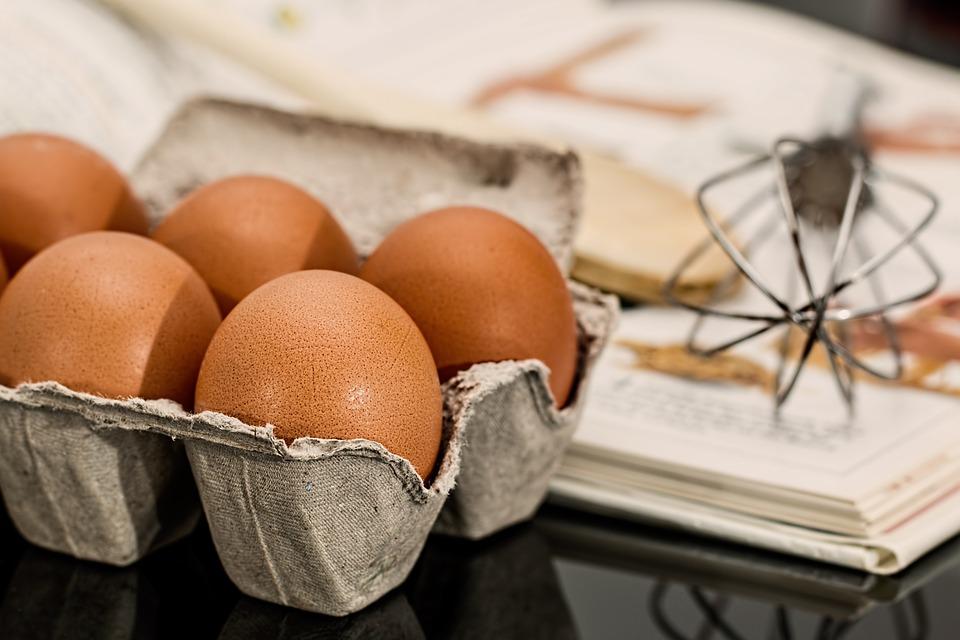卵と玉子の違いを簡単解説。区別の仕方はたまごの役割にあった!