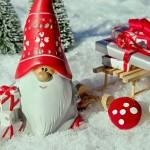 ブラックサンタクロースの由来と正体、クリスマスの都市伝説。
