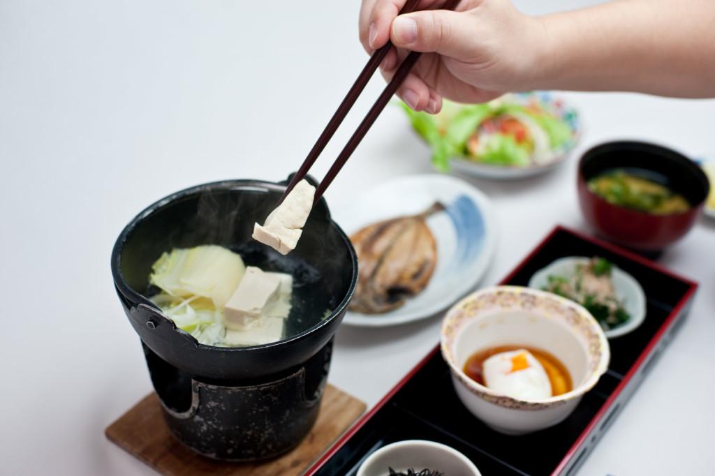 豆腐語源由来