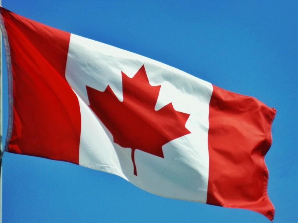 カナダ国旗意味由来